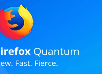 Firefox Quantum 2021